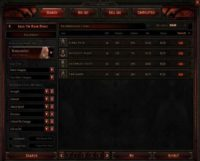 Diablo3 Auction House