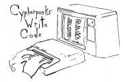 Cypherpunks Write Code