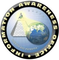 Information Awareness Office logo