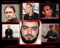 Infamous cyber criminals who made money online