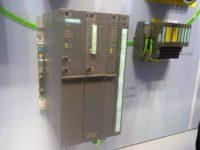 'Siemens S7-400' programmable logic controller
