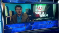 The sensational 'Stuxnet' malware in breaking news reports
