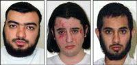 Tariq al-Daour, Younis Tsouli and Waseem Mughal