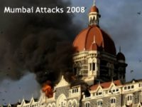 Mumbai attacks in 2008