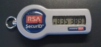 RSA SecurID tokens used at Lockheed Martin