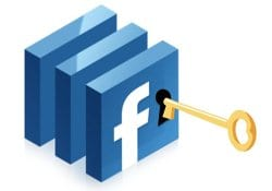 Picking the right key to Facebook privacy takes time and effort