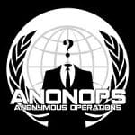 AnonOps communication platform