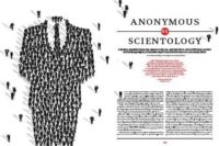 'Anonymous vs. Scientology' journalist report