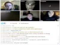 Anonymous handles used on Tinychat make the Anons trackable