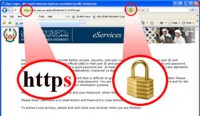 Attributes of an SSL-protected site