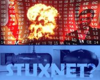 Stuxnet – cyber warfare in action