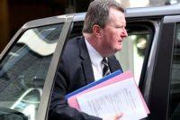 Epic fail of Bob Quick, former British Anti-terror Operations Commander