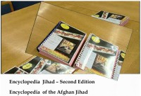'Encyclopaedia of the Afghan Jihad' – 2nd edition of the Manual