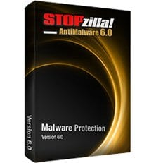 STOPzilla AntiMalware 6.0