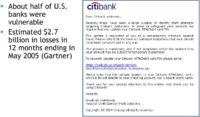 Large-scale 'Citibank cashouts' scam