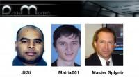 Actual hackers and undercover FBI agent running Darkmarket