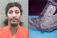 Richard Reid – the notorious Shoe Bomber