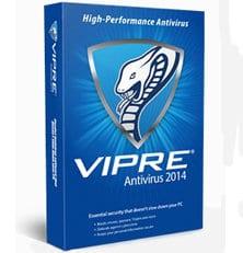 VIPRE Antivirus 2014