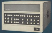 HP 2100 mini-computer