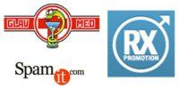 Major pharmaceutical affiliate programs