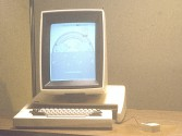 Xerox Alto system became the basis for Mac GUI