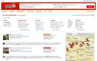Yelp data can prompt target's location