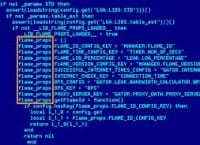 When in the wrong hands, virus source code can be harmful