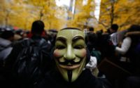 Anonymous announces a major move against corrupted justice