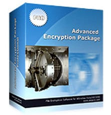 Advanced Encryption Package Professional