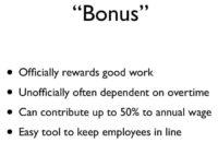 Bonuses Japan-wise