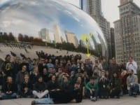 Chicago's technology team