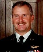 Brigadier-General James S. Cox