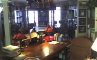 Steele's library
