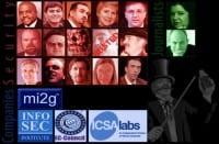 InfoSec charlatans - according to Errata