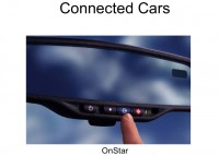 Connected cars for rent