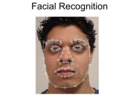 Facial recognition is going to be key to identification