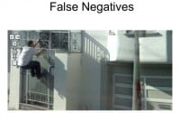Possible false negatives due to misinterpreted observations