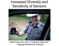 Sensor proliferation has its side effects