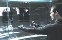 Predictive policing - science fiction?