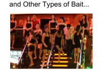 Other types of bait?