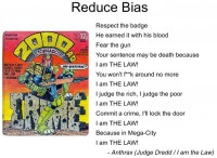 Technology can help reduce bias