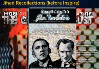 Jihad Recollections magazine