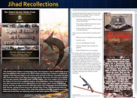 More on Jihad Recollections