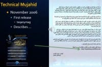 Technical Mujahid
