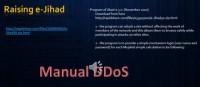 Growth of e-Jihad