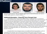 Infamous jihadi activists