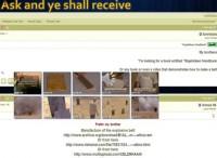 Jihadist seeking help online
