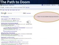 The Path to Doom availability on the web