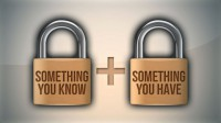 Two-factor authentication might do the trick preventing breaches
