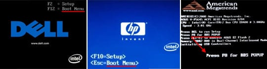boot-menus